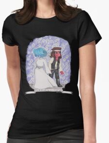 Steven Universe: A New Hope Womens Fitted T-Shirt