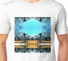 A Chill in the Air Unisex T-Shirt