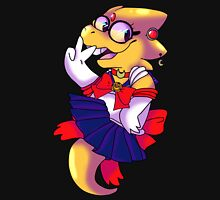 Alphys Sailor Moon Cosplay Unisex T-Shirt