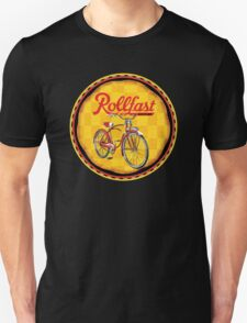 Rollfast bicycles T-Shirt