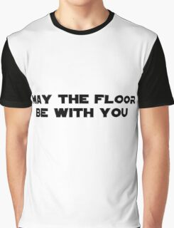 Star Wars Quotes Graphic T-Shirt