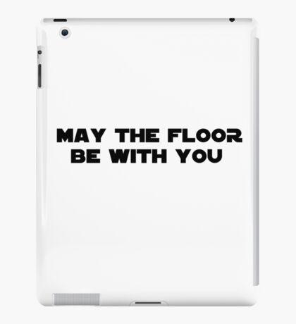 Star Wars Quotes iPad Case/Skin