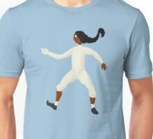 Fencer Connie Unisex T-Shirt