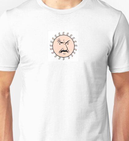 Carl Brutananadilewski: A Man of Many Forms Unisex T-Shirt