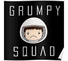 G-Squad Poster