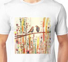 the gypsies Unisex T-Shirt
