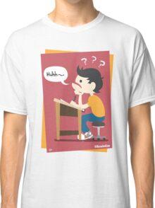 #Resolution Classic T-Shirt