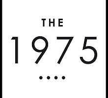 The 1975 by kbiskit