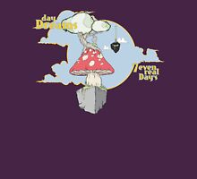 7rD & 'dayDreams' Floating Fungus T-Shirt