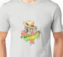 Nick Valentine - Be My Valentine Unisex T-Shirt