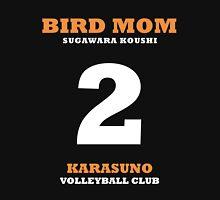 Bird Mom Sugawara Koushi Unisex T-Shirt
