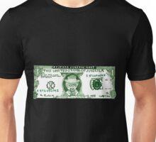 In Walter We Trust Unisex T-Shirt