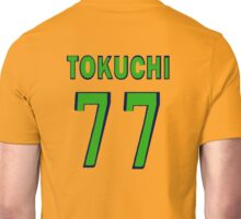 One Outs Tokuchi Toua Unisex T-Shirt