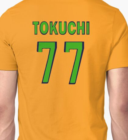 One Outs Tokuchi Toua Unisex T-Shirt
