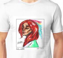 Art Deco Unisex T-Shirt