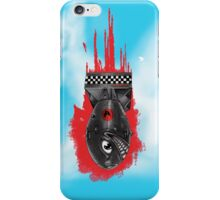 Smart Bomb iPhone Case/Skin