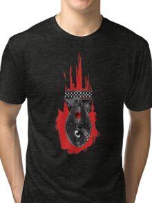 Smart Bomb Tri-blend T-Shirt