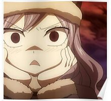 "Juvia ""screen shot"" episode 178 Poster"