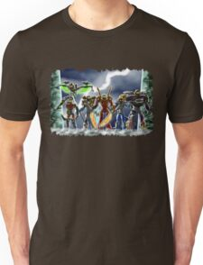 Legends of Okoto Unisex T-Shirt
