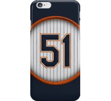 51 - Hoffman iPhone Case/Skin