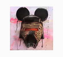 Kylo Mouse — Handpainted Pink Classic T-Shirt