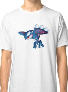 Kyogre Classic T-Shirt
