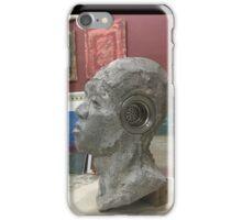 Cuba - Cienfuegos - gallery - drain ear iPhone Case/Skin
