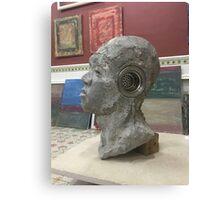 Cuba - Cienfuegos - gallery - drain ear Canvas Print