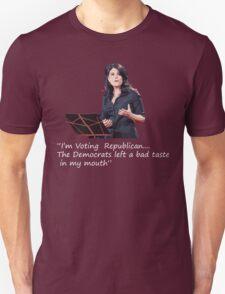 Monica Lewinsky Unisex T-Shirt