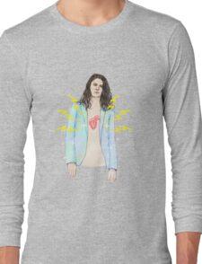Electric Love Long Sleeve T-Shirt