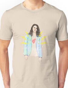 Electric Love Unisex T-Shirt