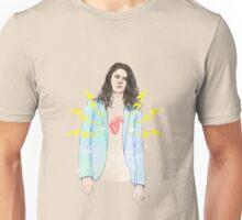 Electric Love Unisex T-Shirt