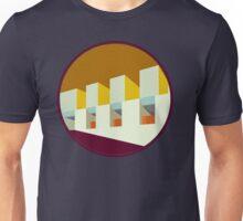 Modernist Architecture  Unisex T-Shirt