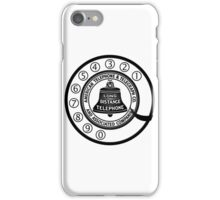 Original Bell iPhone / Samsung Galaxy Case iPhone Case/Skin