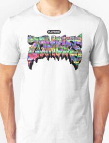 Flatbush Zombies Glitch Unisex T-Shirt