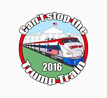 Can't stop the Trump train  Unisex T-Shirt