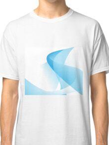 Blue Wave Classic T-Shirt