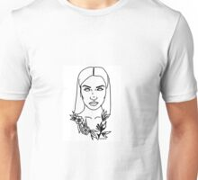 Flower Child Unisex T-Shirt