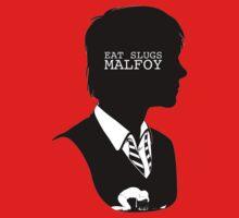 """Eat slugs Malfoy!"" One Piece - Long Sleeve"