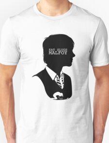 """""""Eat slugs Malfoy!"""" T-Shirt"""