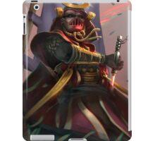 Samurai Vader iPad Case/Skin