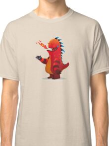 Singing Monster Classic T-Shirt