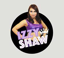 Izzy Shaw Wrestler with crown Unisex T-Shirt