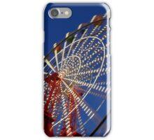 Wheeling Good iPhone Case/Skin