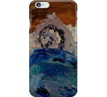 Nietzsche-ian Fish iPhone Case/Skin