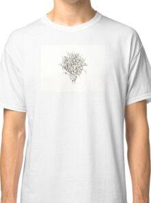 Gymea Lily Classic T-Shirt