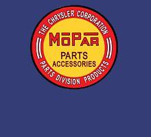Mopar Vintage Racing part Accessories Unisex T-Shirt
