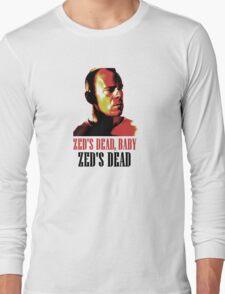Zed Is Dead Long Sleeve T-Shirt