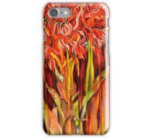 Flower Hunter's Trophy iPhone Case/Skin
