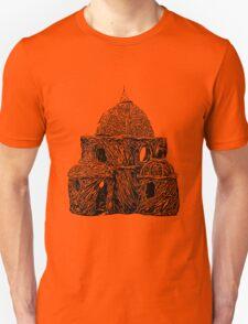 Willow Hut T-Shirt